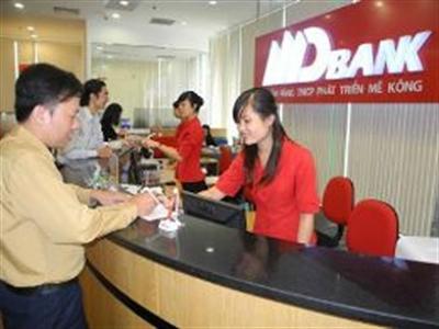 Mekong Bank chốt phương án sáp nhập