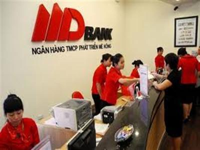 Cổ đông MeKong Bank thông qua chủ trương sáp nhập vào Maritime Bank