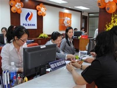 PGBank khó thành ngân hàng con của Vietinbank