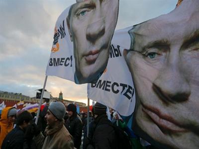 Nga nhận định có rủi ro đầu tư vào Euro, USD do khủng hoảng Ukraine