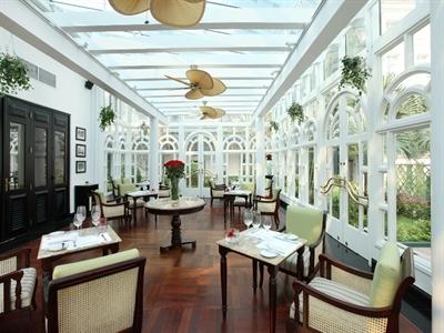 Đón hè hứng khởi tại khách sạn Metropole Hà Nội