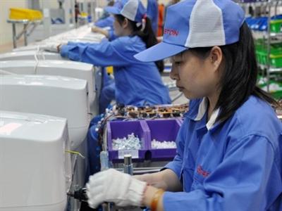 Ariston khánh thành nhà máy lớn nhất Đông Nam Á tại Bắc Ninh