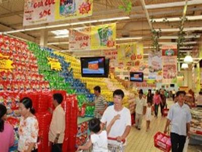 Tiềm năng thị trường bán lẻ nông thôn Việt Nam