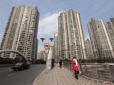 Giá nhà Trung Quốc tiếp tục tăng chậm do cầu giảm