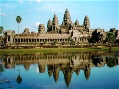 """Doanh nghiệp Việt đang """"đổ bộ"""" vào Campuchia"""