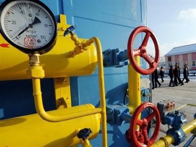 Châu Âu không thể ngừng mua khí đốt của Nga