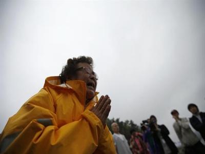 Đắm phà ở Hàn Quốc: 25 người thiệt mạng, 271 người mất tích