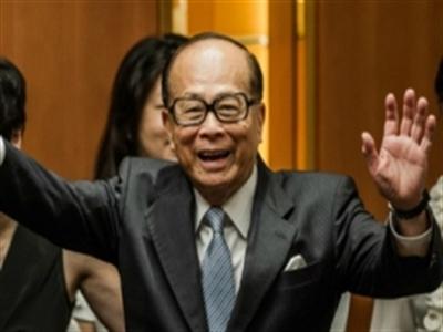 Vì sao tỉ phú giàu nhất châu Á 'chạy' khỏi Trung Quốc?