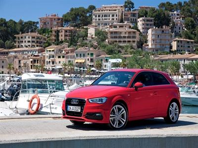 Xe hơi tốt nhất thế giới 2014