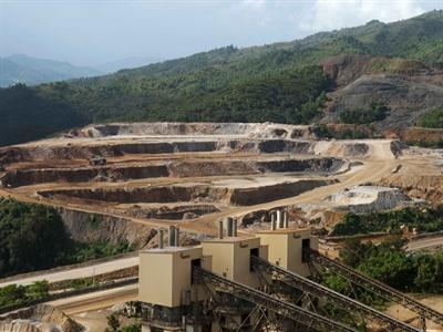 Đàm phán sáp nhập giữa hai đại gia sản xuất vàng thất bại