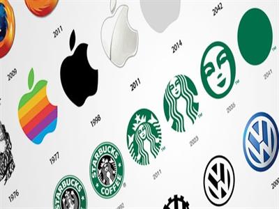 Chuyện thú vị kể về logo các thương hiệu nổi tiếng