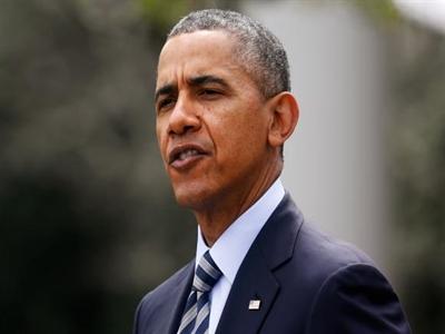 Tổng thống Obama kí dự luật cấm tân ngoại sứ Iran tại UN