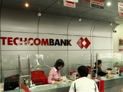 Đại diện HSBC rút khỏi ban lãnh đạo Techcombank