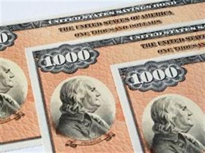 Trái phiếu kho bạc Mỹ tăng lần đầu tiên trong 4 tuần