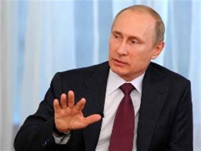 Tiết lộ về quyết định sáp nhập Crimea của Tổng thống Nga