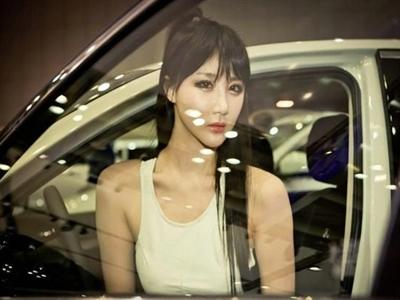 Thị trường xe hơi có dấu hiệu bùng nổ