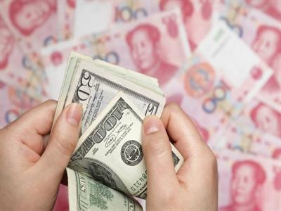 Lợi suất trái phiếu bằng USD của châu Á tăng nhờ USD tăng giá