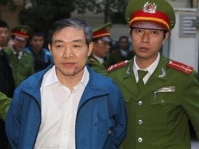 Ngày mai, xét xử phúc thẩm Dương Chí Dũng