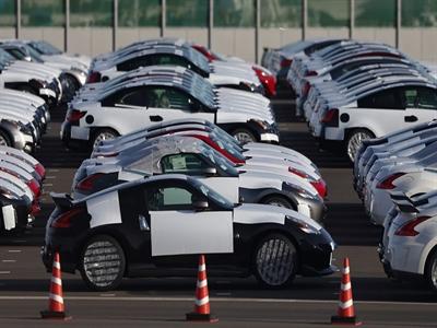 Thâm hụt thương mại Nhật Bản lên cao chưa từng thấy