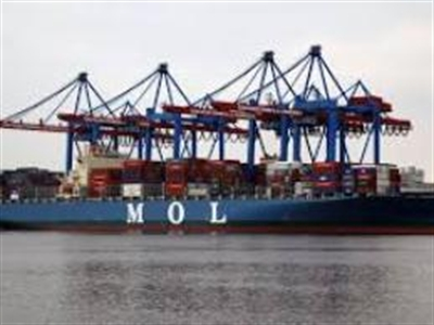 Trung Quốc tịch thu tàu hàng Nhật Bản