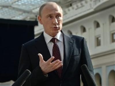 Tổng thống Putin sửa đổi luật giúp người nói tiếng Nga