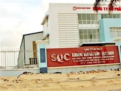 SQC: Giá titan sụt mạnh, lợi nhuận quý 1/2014 âm hơn 11 tỷ