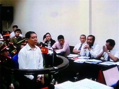 Viện kiểm sát đề nghị y án tử hình Dương Chí Dũng, Mai Văn Phúc