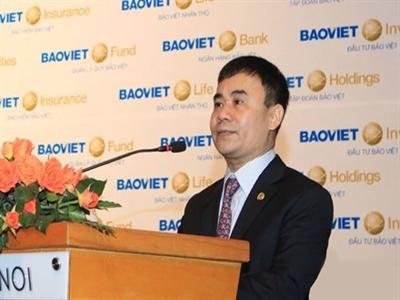 Cựu TGĐ bị khởi tố ngay trước Đại hội cổ đông, sếp Bảo Việt nói gì?