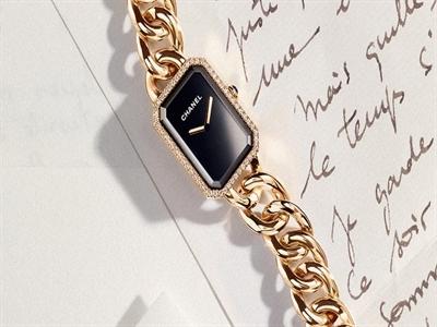 Chanel: Nữ tính hóa ngành công nghiệp đồng hồ