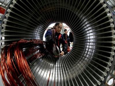 Sức khỏe kinh tế Trung Quốc nhìn từ thước đo sản xuất