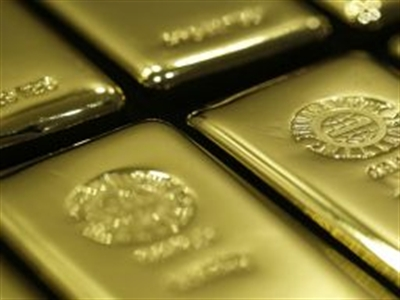Giá vàng xuống thấp nhất hơn 2 tháng, dao động quanh 1.280 USD/ounce