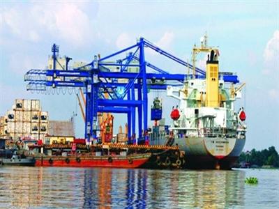 Châu Á thành thị trường xuất khẩu lớn thứ 2 của Israel