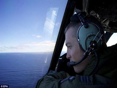 Máy bay MH370 có thể đã
