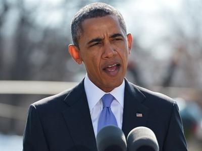 Ông Obama trở lại châu Á