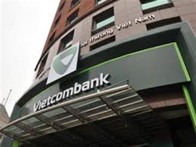 Vietcombank dự kiến bán 1.000 tỷ đồng nợ xấu cho VAMC