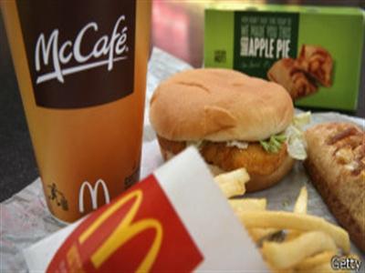 McDonald's: Không có kế hoạch tiến ra Hà Nội trong năm nay