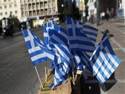 Hy Lạp có thể được xóa nợ nhờ thành tích thặng dư ngân sách