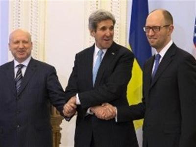 Mỹ được gì khi chi 5 tỷ USD cho Ukraine?