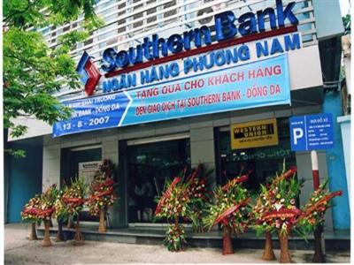 Sẽ có thêm hơn 10 ngân hàng tham gia sáp nhập