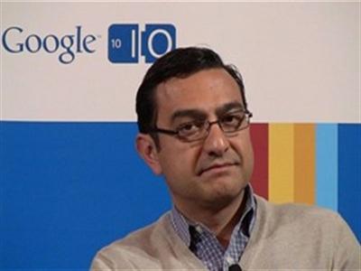"""""""Cha đẻ"""" của Google+ chia tay Google sau tám năm gắn bó"""