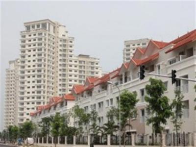 ĐHCĐ Vinaconex: Bán hoặc mua lại toàn bộ vốn góp tại Liên doanh Bắc An Khánh