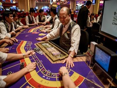 Cho người Việt đánh bạc trong casino: Lý lẽ không vững