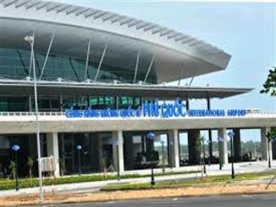 Gần 354 tỷ đồng xây dựng cảng hành khách quốc tế Phú Quốc