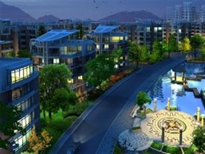 Sắp khởi công FLC Garden City vốn 3.500 tỷ đồng tại Từ Liêm
