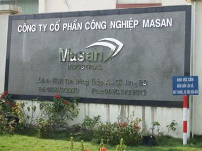 Trực tuyến ĐHĐCĐ Masan: Làm gì với cổ tức khủng từ Masan Consumer?