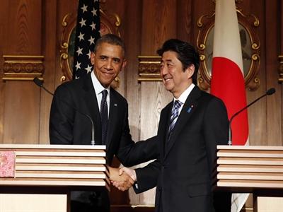 Đàm phán TPP vẫn không tiến triển sau chuyến thăm của Obama
