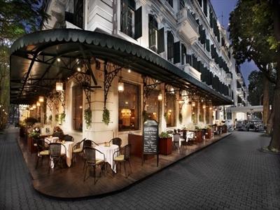 2 khách sạn Việt Nam lọt vào top 10 khách sạn xa xỉ nhất Đông Nam Á