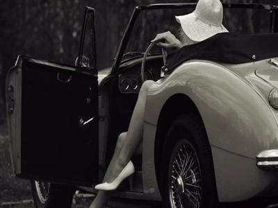 TS Alan Phan: Chiếc ôtô đầu đời