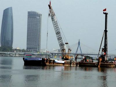 Đà Nẵng sắp có bến du thuyền đẳng cấp thế giới