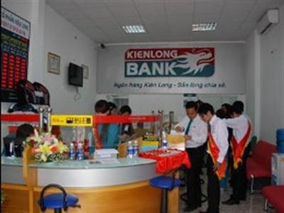 Ngân hàng Kiên Long dính líu gì tới đại án bầu Kiên?